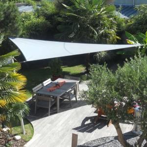 Toile d'ombrage intégrée au jardin-56-vannes