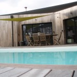 Voile piscine 44 entre Nantes – Pornic