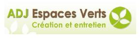 ADJ Espaces Verts - 44 Paysagistes Toiles de l'ouest partenaire