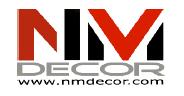 NM Decor Peinture voiture nantes 44 - partenaire Toiles de l'Ouest