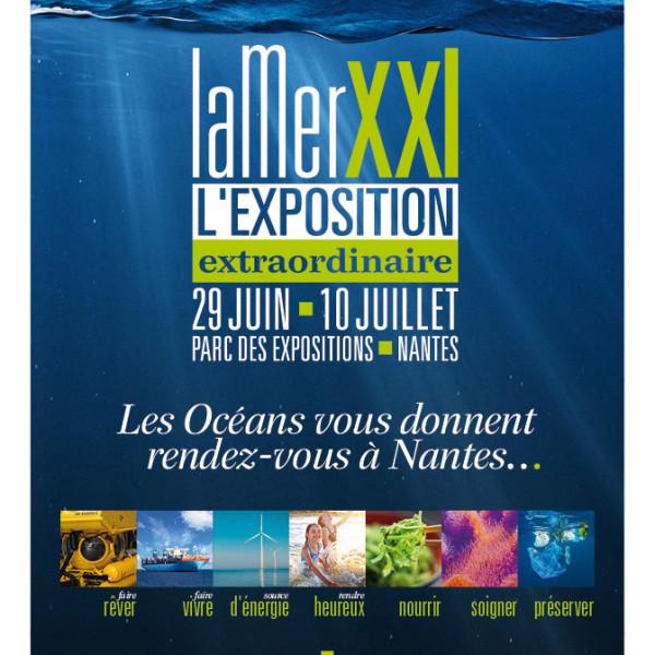 Mer XXL Nantes Toiles de l'ouest 44 Voiles d'ombrages